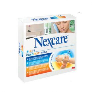 Nexcare Παγοκύστη/Θερμοφόρα Μini 11cmX12cm