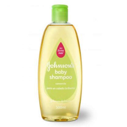 Johnson's Baby Shampoo με Χαμομήλι 500ml