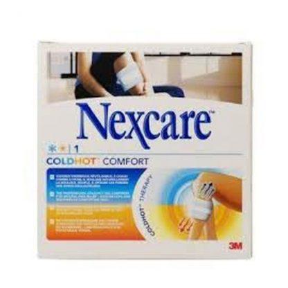 Nexcare Παγοκύστη/Θερμοφόρα Comfort 10X27
