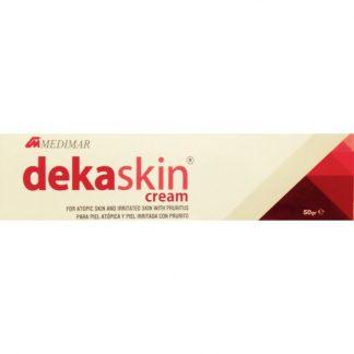 Medimar Dekaskin Cream 50gr