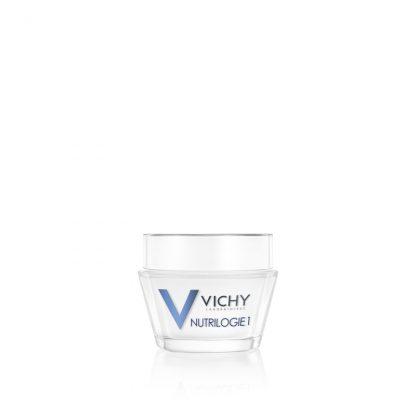 Vichy Nutrilogie 1 Κρέμα Ημέρας για Ξηρές Επιδερμίδες 50ml