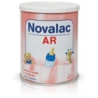 Novalac Γάλα AR 400gr