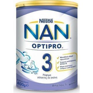 Nan Optipro 3 400gr