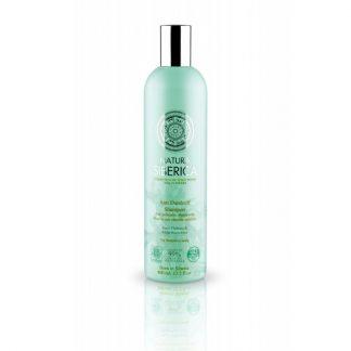 Natura Siberica Anti-dandruff Shampoo κατά της Πιτυρίδας Ευαίσθητο Δέρμα 400ml