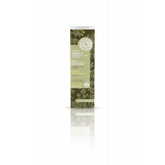 Natura Siberica Aralia Mandshurica Night Cream Θρέψη και Αναγέννηση για ξηρό δέρμα 50ml
