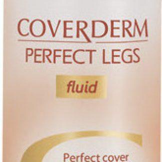 Coverderm Perfect Legs Waterproof Make Up Fluid 62 SPF40 75ml