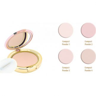 Coverderm Camouflage Compact Powder Normal Skin 03 10gr