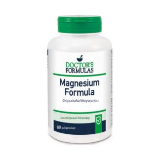 Doctor's Formulas Magnesium Formula 60caps