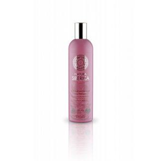 Natura Siberica Shampoo, για Βαμμένα και Ταλαιπωρημένα Μαλλιά 400ml
