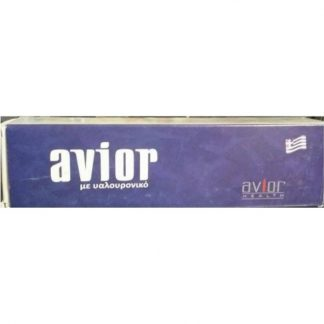 AVIOR Cream με Υαλουρονικό Οξύ 55gr