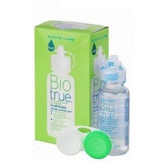 Biotrue Υγρό Φακών Επαφής 60ml