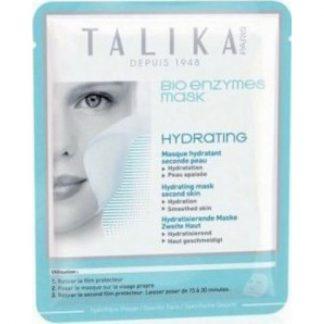 Talika Bio Enzymes Hydrating 1τμχ