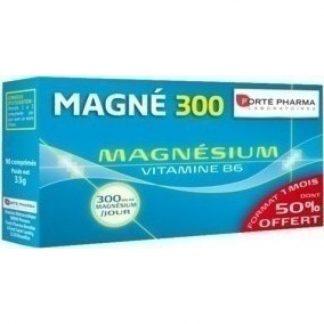Forte Pharma Magne 300 90tabs