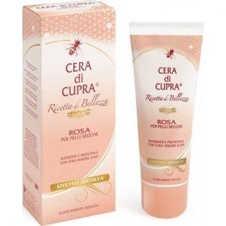 Cera di Cupra Rosa Κρέμα Προσώπου για Ξηρή Επιδερμίδα 75ml