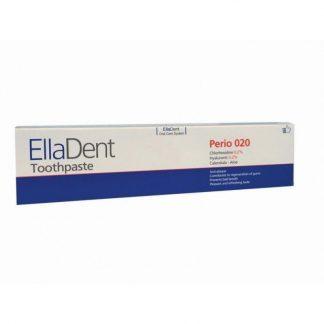 EllaDent Perio 020 Οδοντόπαστα 75ml