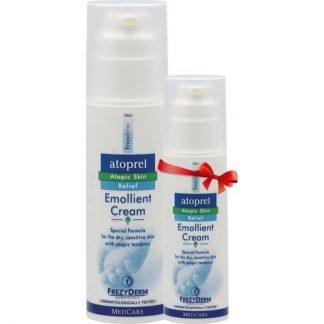 Frezyderm Atoprel Emollient Cream 150ml & Δώρο Επιπλέον 80ml
