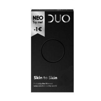 Duo Skin to Skin 12τμχ