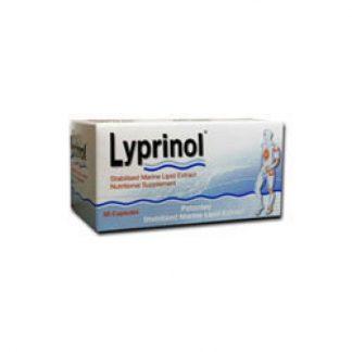 VivaPharm Lyprinol 60tabs