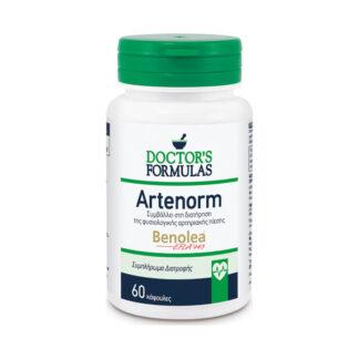 Doctor's Formulas Artenorm 60caps