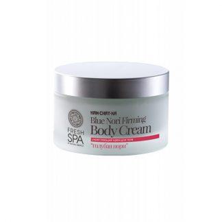 Natura Siberica Fresh Spa Kam-Chat-Ka Blue Nori Firming Body Cream 200ml