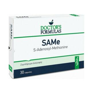 Doctor's Formulas SAMe 30caps