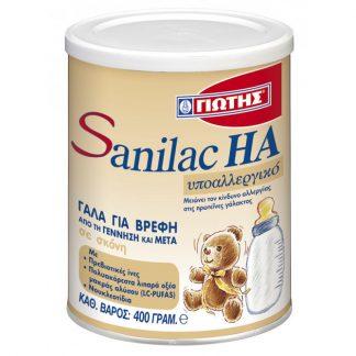 Sanilac ΗΑ 400gr