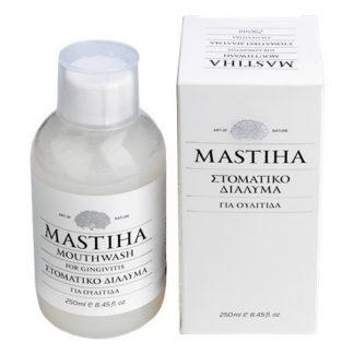 Mastiha Mouthwash για Ουλίτιδα 250ml