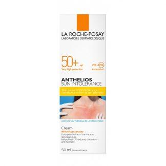 La Roche Posay Anthelios, Sun Intolerance SPF50+ 50ml