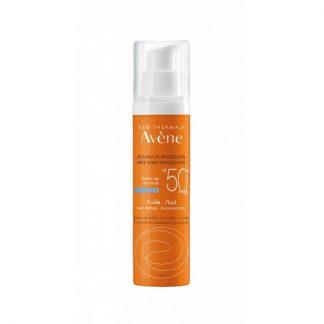 Avene Sun Fluide Sans Parfum SPF50+ 50ml