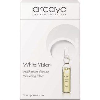 Arcaya Ampoules White Vision 5x2ml