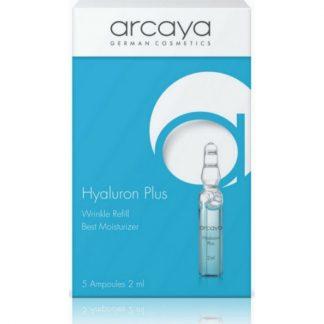Arcaya Ampoules Hyaluron Plus 5x2ml