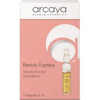 Arcaya Ampoules Beauty Express 5x2ml