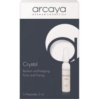 Arcaya Ampoules Crystal 5x2ml