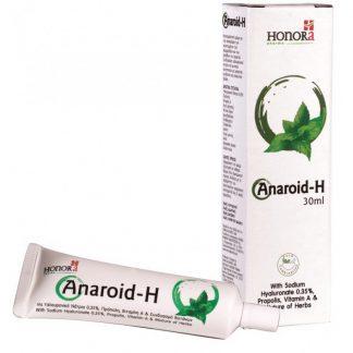 Anaroid H Hemorrhoid Cream 30ml