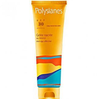 Polysianes Gelee Nacree au Monoi SPF30 125ml