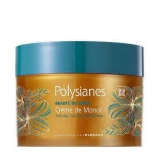 Klorane - Polysianes Creme De Monoi 200ml