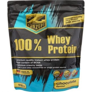 Prevent  Z-Konzept 100% Whey Protein Σοκολάτα 500gr