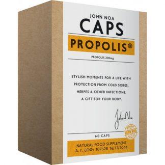 John Noa Caps Propolis 200mg 60caps