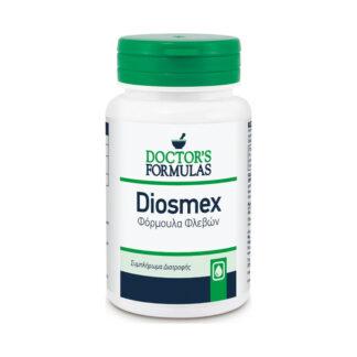 Doctor's Formulas Diosmex 30caps