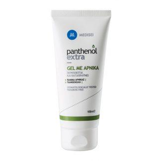 Panthenol Extra Arnica Gel 00ml