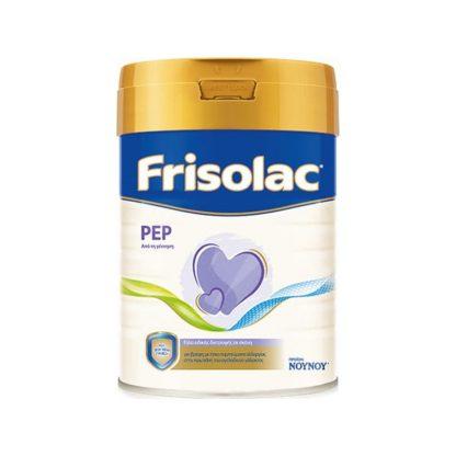 Frisolac Pep Ειδικό Γάλα σε Σκόνη 400gr