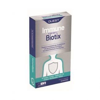 Quest Immune Biotix 30caps