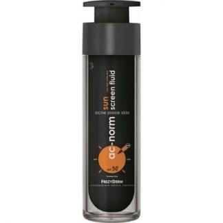 Frezyderm Ac-Norm Sunscreen Fluid SPF50+ 50ml