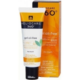 Neostrata Heliocare 360 gel oil-free dry touch SPF50 Αντιηλιακό Προσώπου σε Τζελ 50ml