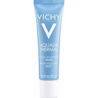 Vichy Aqualia Thermal Rehydrating Cream Rich για Ξηρές/Πολύ Ξηρές Επιδερμίδες 30ml