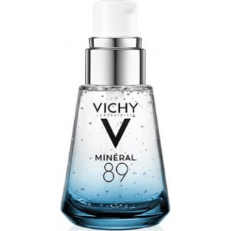 Vichy Mineral 89 Hyaluronic Acid Face Moisturizer 30ml