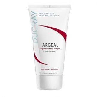 Ducray Argeal Σμηγματο - Aπορροφητικό Σαμπουάν 200ml