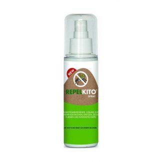 RepelKito Εντομοαπωθητικό Spray 100ml