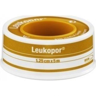 Leukopor 1.25cmX5m
