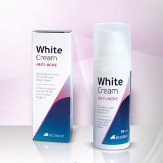 Medimar White Cream Anti – Acne 50ml